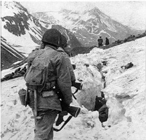 American troops in snowy mountains of Aleutian Islands%2C Public Domain (1)